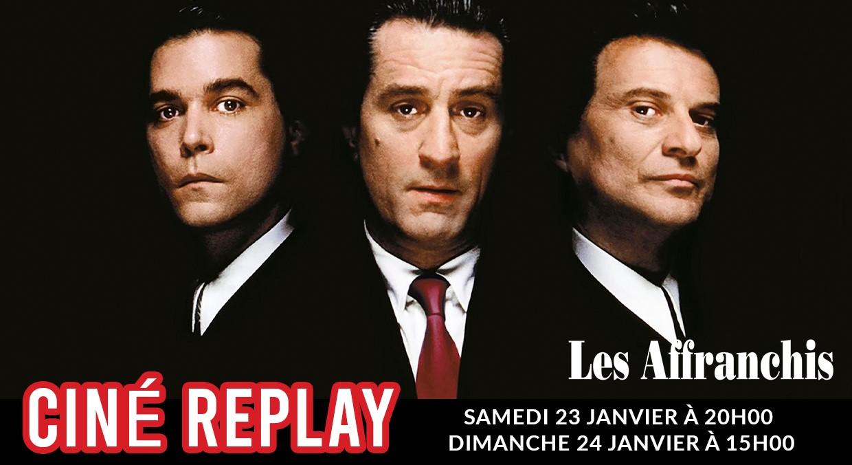 Photo du film Les Affranchis