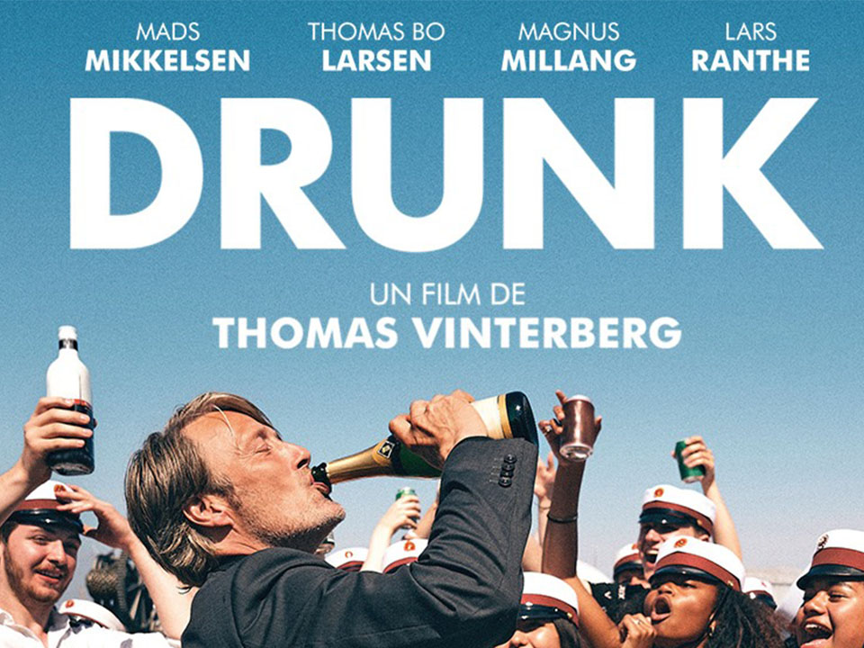 Photo du film Drunk