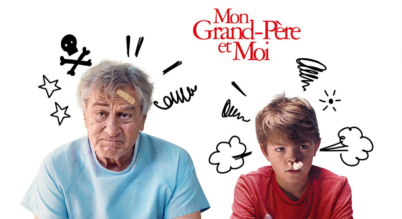 Photo du film Mon grand-père et moi