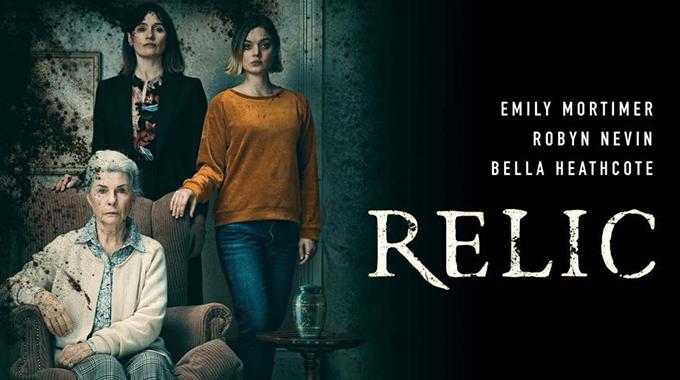 Photo du film Relic