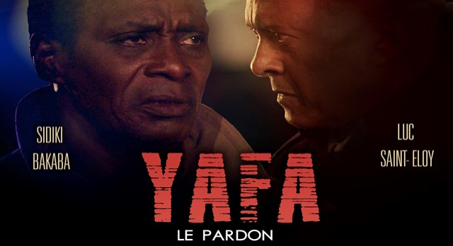 Photo du film YAFA LE PARDON