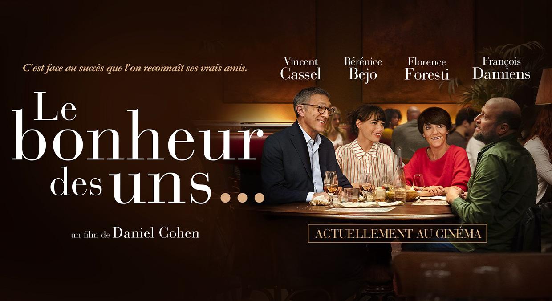 Photo du film Le Bonheur des uns...