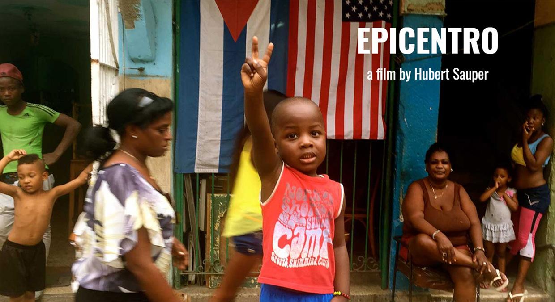 Photo du film Epicentro