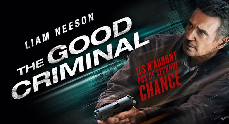 Photo du film The Good criminal
